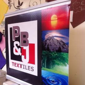 PB&J Textiles